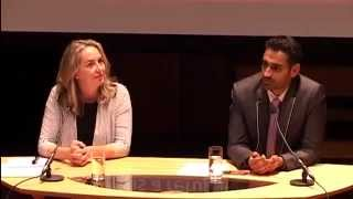 Diversity In Australia Today: A Conversation With Waleed Aly