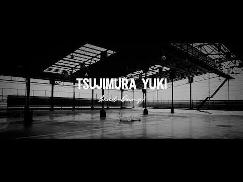Yuki Tsujimura - head-bang