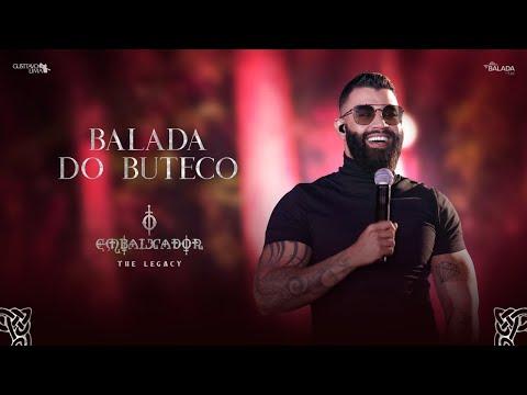 GUSTTAVO LIMA - BALADA DO BUTECO