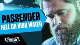 Passenger speelt zijn single Hell Or High Water // Live bij Giel
