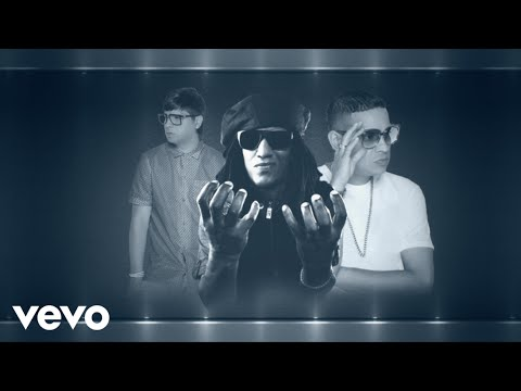 Plan B - Zapatito Roto ft. Tego Calderón