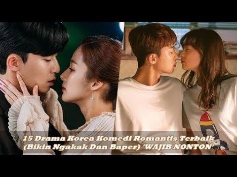 15 drama korea komedi romantis terbaik  bikin ngakak dan baper    39 wajib nonton  39
