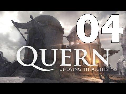 Прохождение Quern - Undying Thoughts — 04 —  [Без комментариев]