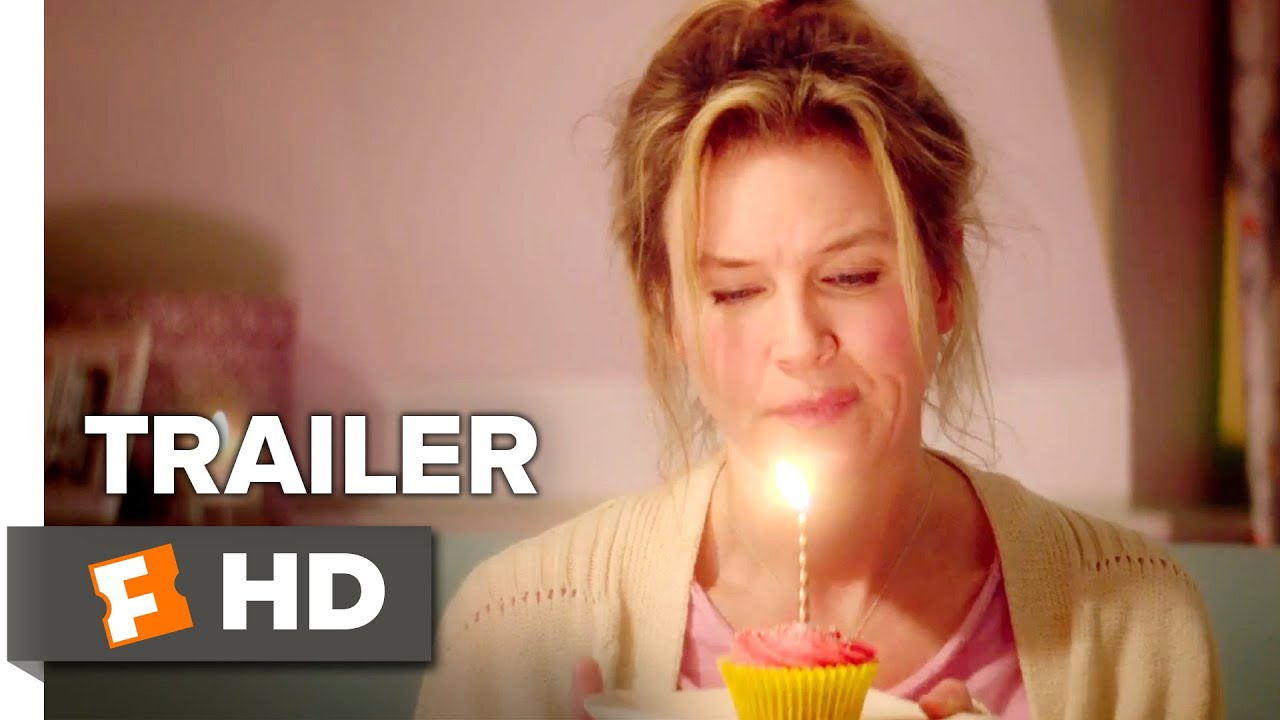 Trailer för Bridget Jones's Baby