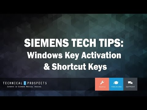 Windows Key Activation and Windows Shortcut