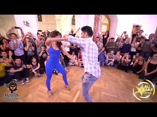 Marco & Sara - Prince Royce - Solita