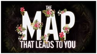 Maroon 5 - Maps Official  Lyrics Video 320kbps  Music Video