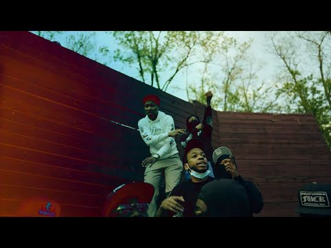 """LilHead392 x RealRichIzzo x Lik """"Right In"""" (Official Music Video) Shot by @Coney_Tv"""