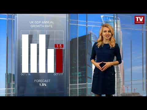 GBP Traders Take Advantage of Weak USD