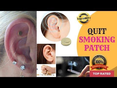Sześć tygodni Jak rzucić palenie