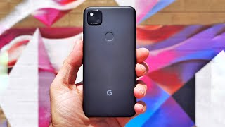 Google Pixel 4a Review - Best Phone that Google Made