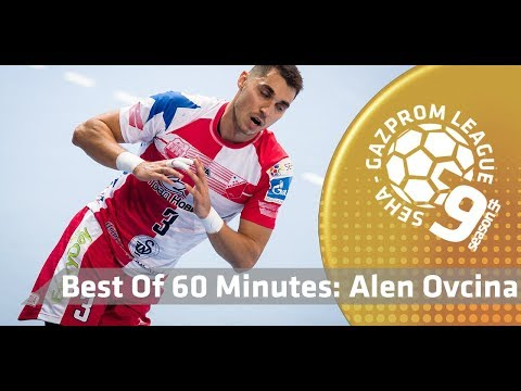 Best of 60 minutes: Alen Ovcina (Vojvodina vs Beijing Sport University)