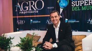 Eduardo Améndola - Gerente de Marketing de CNH Industrial