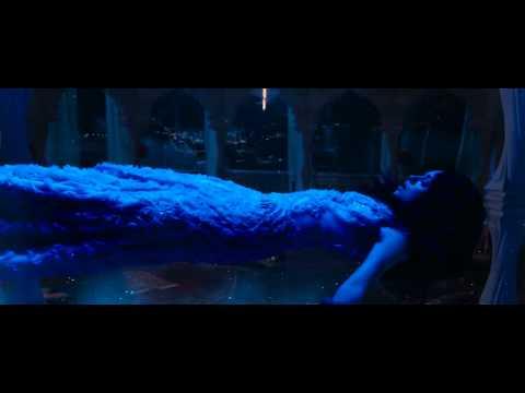 Alesso  - Jupiter.Ascending - If I Lose Myself - Music Video 2015