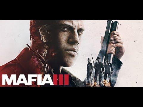 Mafia Iii Walkthrough Mafia 3 Kill Tommy Marcano By Psychoka Game Video Walkthroughs