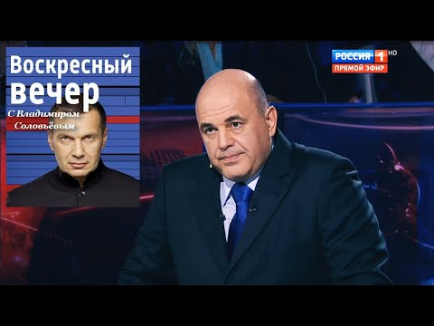 Глава ФНС Михаил Мишустин высказался о работе Правительства