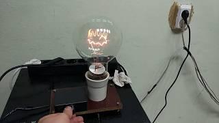 Симисторный регулятор мощности 220v