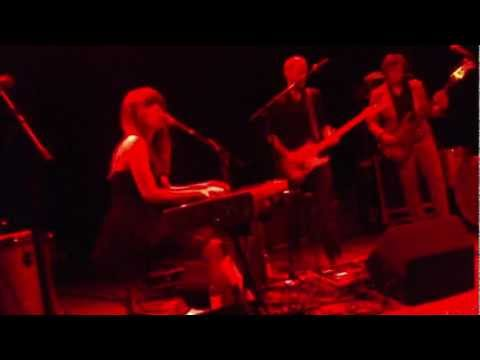 Laura Jansen & Band - The End [live HD]
