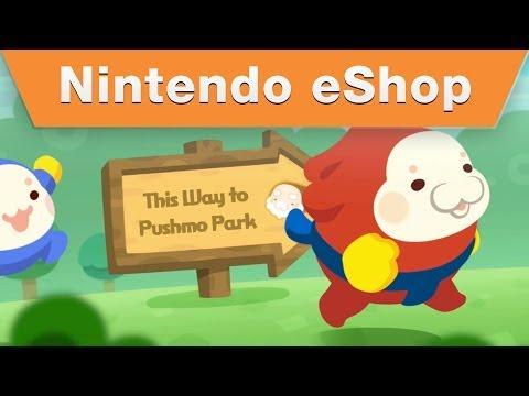 Nintendo eShop - Pushmo World for Wii U thumbnail