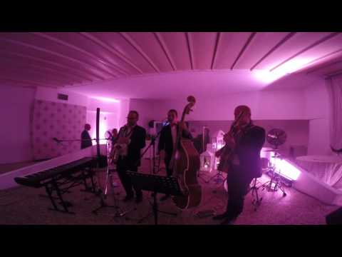 Red Pepper  Italian Swing Trio Roma musiqua.it