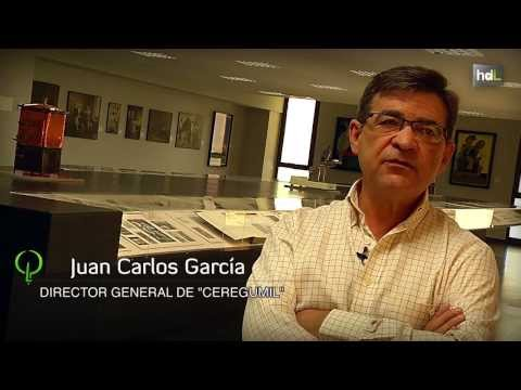 Juan Carlos García, complementos alimenticios hechos en Málaga para el mercado internacional
