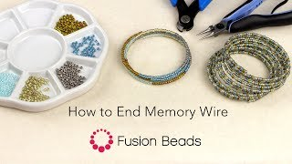 How to End Memory Wire