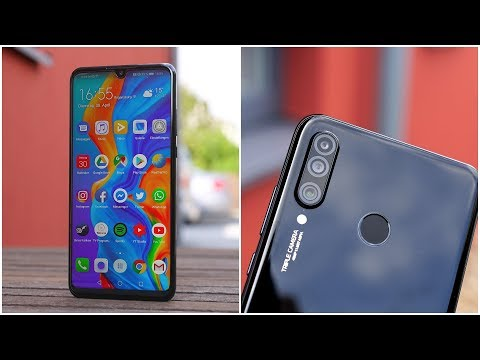 Review: Huawei P30 lite (Deutsch) | SwagTab