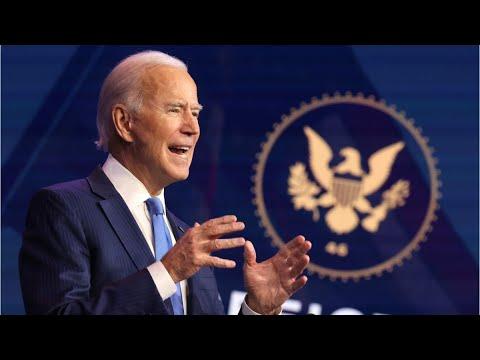Biden's Not So Hot On Executive Order Use