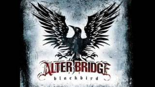 Alter Bridge - Wayward One + Lyrics