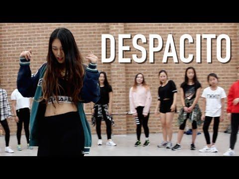 Luis Fonsi & Daddy Yankee - Despacito ft. Justin Bieber (Remix)   KEI Choreography