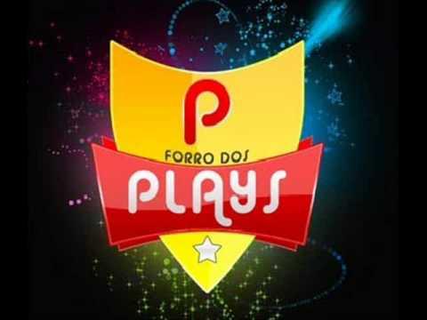 Paixão de Chiclete - Forró Dos Plays