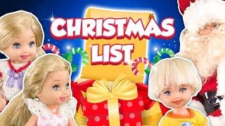 Barbie - The Christmas List | Ep.284