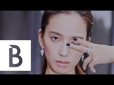 Citta Bella儂儂 2017 年 10 月號-封面人物-陳庭妮 ‧ 像我這樣的女孩﹝快問快答﹞