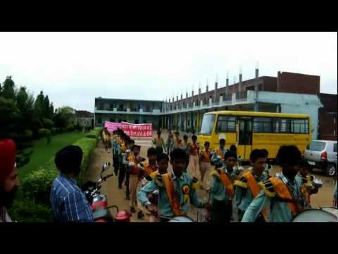 rotary dengue rally