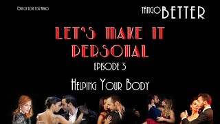 Let's Make it Personal - Episode 3