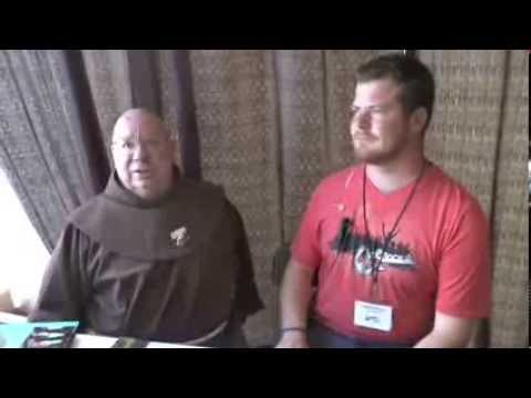 One Rock: The Franciscans of Western Canada