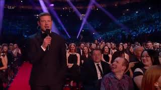Westlife - Hello My Love | Live fron The National Television Awards 2019