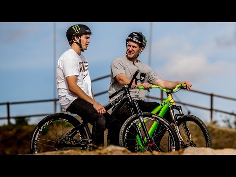 Max Fredriksson - Welcome to the NS Bikes Team