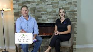 Dr. Randy Laurich of The Wellness Experience ~ Ketosis Diet Presentation