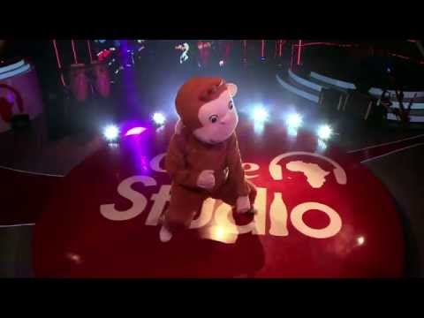 Coke Studio Africa Mash Up - Nikimuona/Bad Belle - Avril & MI