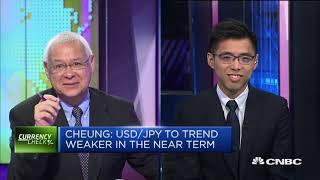 Why Is The Yen Seen As A Safe Haven - 11 Sep 17  | Gazunda