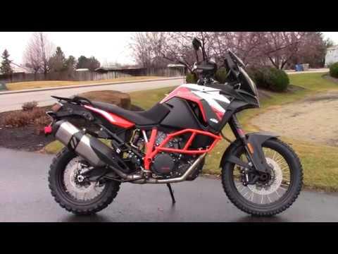 2019 KTM 1290 Super Adventure R in Boise, Idaho - Video 1