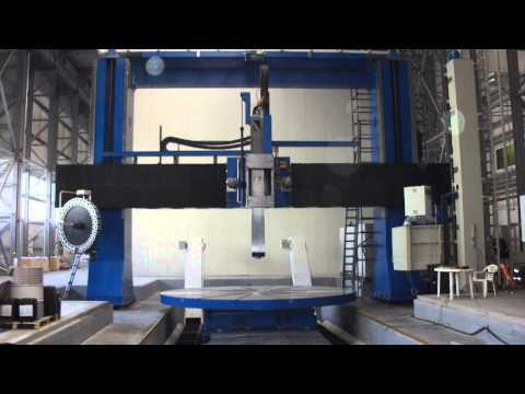 FKD Werkzeugmaschinen, Firmenvorstellung