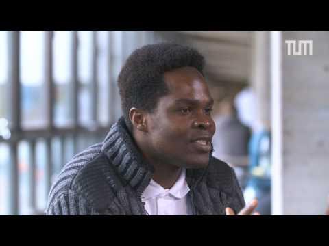 From MOOC to Master: Taiwo Yusuff