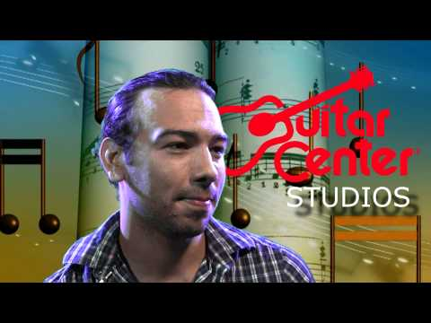 Guitar Center Studios Chico- Ben Colbeck Interview