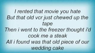 Alan Jackson - If It Ain't One Thing Lyrics
