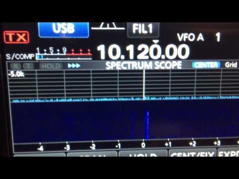 VK5SFA Magnetic Loop Controller - Steve Adler - Video - Free