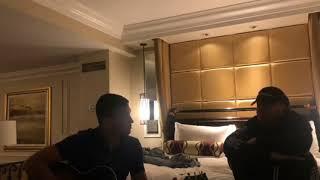 Comerte A Besos ( Acústico) - Wisin x J Quiles x Nicky Jam