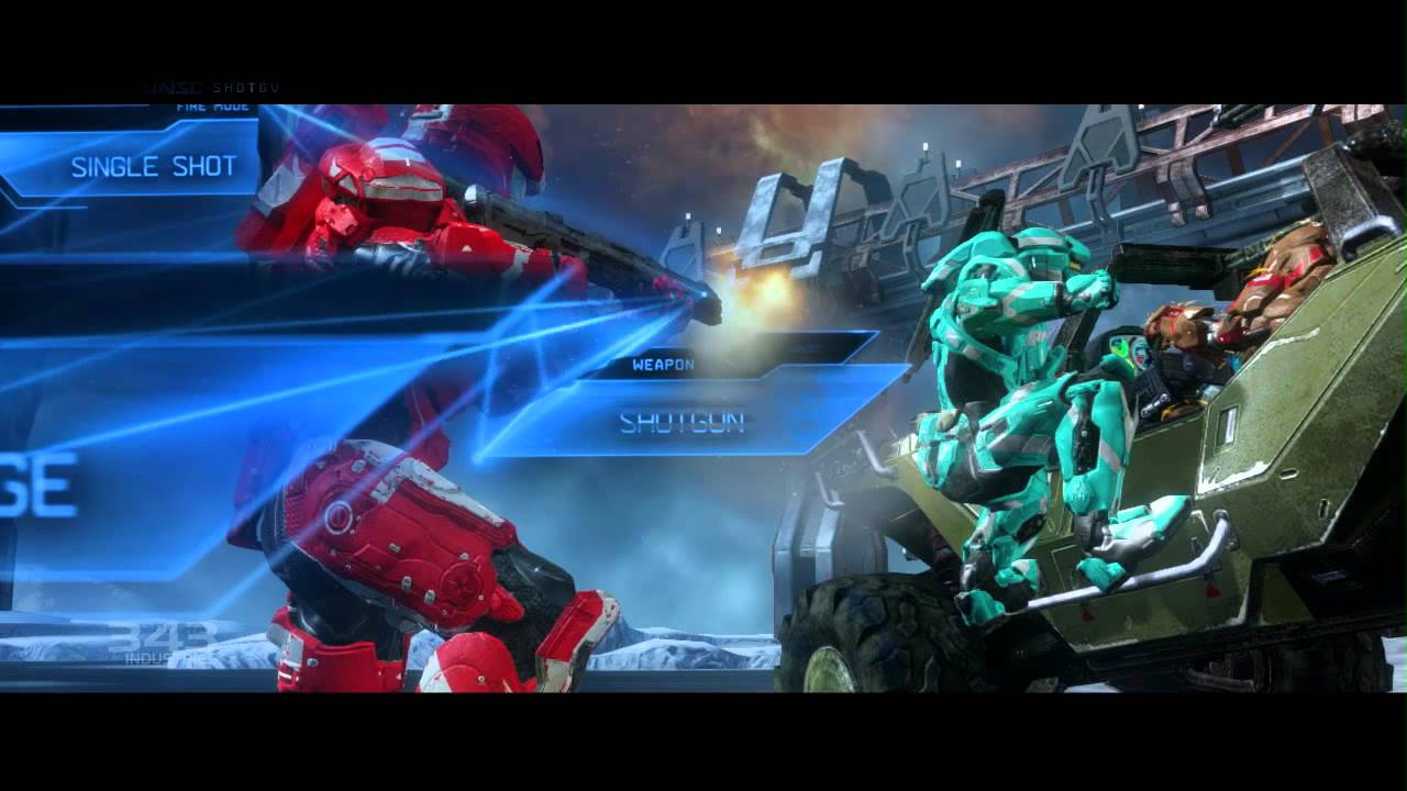 Everything You Wanted (or Needed) To Know About Halo 4's Guns