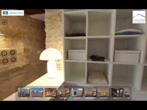 VideoTour Casa en venta en PalauSator ( Baix Empordà · Girona) Pl.Mota 1